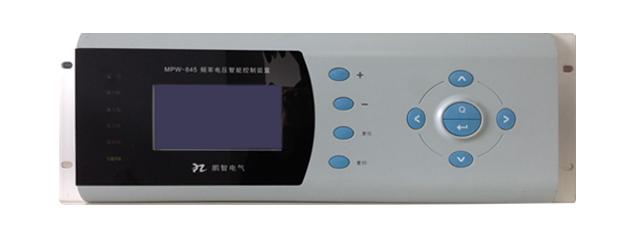 如低频低压减载或高频切机等;还可作为一个终端执行